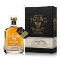 Teeling 14 YO Bottle Box