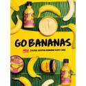 Go Bananas - Somrig limited edition serie från The Body Shop