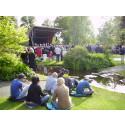 Sommar i Trägårn med Stenhammarkören