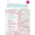Das neue Osteopathie-Praxismagazin zum Thema Faszien ist da: Jetzt bestellen!