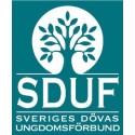 Sveriges Dövas Ungdomsförbund ny medlem i MyRight