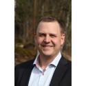 Erik Östergren ny säljare på Malwa Forest AB