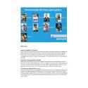 Nominerade till Årets Postcyklist 2017 med motiveringar