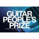 Guitar People's Prize på Södra Bar i Stockholm 22/11!