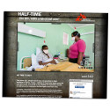Prisbelönta wec360 låter byggindustrin och fastighetsbranschen vänta, till förmån  för Läkare Utan Gränser