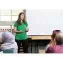 Pressinbjudan: Miljöinformatörer pratar miljö och klimatfrågor med elever på Ekebyskolan i Sala på FN-dagen