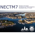 Meet Scandinavian Biopharma at Northern European Conference on Travel Medicine (NECTM 7) in Stockholm