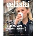 Nytt nummer av CeliakiForum ute nu