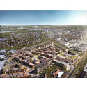 Ny bydel spirer i Odense