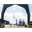 Klartecken till hamnbolaget att skriva avtal om rörlagring