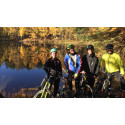 Together is Always Better - CPAC's Mountain Bike enthusiasts