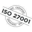 Barium förnyar sitt ISO-certifikat inom informationssäkerhet