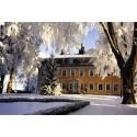 Stor ökning av antalet gästnätter i Skövde 2012