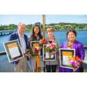 Västerbottens kulturstipendier 2019