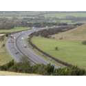 £61.4M roads improvement package