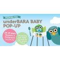 Träffa Geggamoja på UnderBara Baby