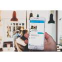 Chatt ersätter mejl på skandinaviska kontor