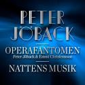 Peter Jöback är Operafantomen