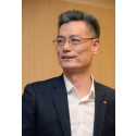 Hwang Jeong-hwan, vd för LG Mobile Communications Company