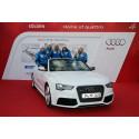 Audi FIS Ski World Cup startar i helgen