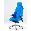 Ny kontorsstol för 24-timmarsbruk från KAB Seating