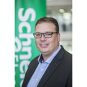 Ny direktør skal løfte BMS-forretningen i Schneider Electric