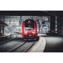 Pressinbjudan 24 juni: Första MTR-tåget anländer till Halmstad