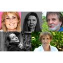 2017 års konstnärsstipendier ur Ganneviksstiftelsen tilldelas Birgitta Egerbladh, Marie-Louise Ekman, Eva Rydberg, Nina Stemme och Per Åhlin