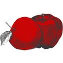 Frukten faller även i år