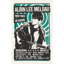 ALBIN LEE MELDAU TO MAKE HIS U.S. LIVE DEBUT AT SXSW - IN PARNEVIKS TONIGHT!