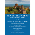 Benefizkonzert 2018 | Flyer