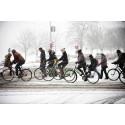 7 tips til vintersykling i 2017