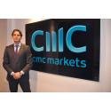 Nils Brobacke, Chief Market Analyst Sweden