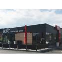 RO-GRUPPEN ÖPPNAR ÄNNU EN KFC