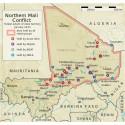 Vad gör Sverige och FN i Mali?