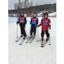 Dubbel snöglädje när Kungsberget ger tioåringar i Sandviken och Gävle en oförglömlig skoldag i skidbacken!