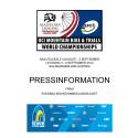 Pressmapp MTB-VM 2012