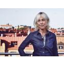 Annika Hallman, chef Möten/Gothenburg Convention Bureau
