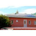 Lulebo och Luleå Energi i samarbete för solenergi