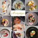 Humphry's, Stoke Park's 3 AA Rosette fine dining restaurant,  launches new menu for the Season!