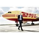DHL Express finjusterer priserne for 2016