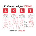 Ny rapport: Stora skillnader på strokevården i landet