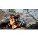Eldningsförbud utomhus i Värmlands län