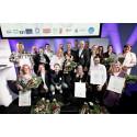 Sveriges mest hållbara matbutiker är korade – här är vinnarna i White Guide Green 2019!