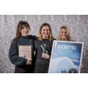 Icehotel och Oh My Interactive vinnare i Publishingpriset 2016