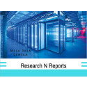 Mega Data Center Market By Solutions, Services, Users (Cloud, Colocation, Enterprises) - Competitive Strategies and Forecast to 2022