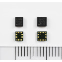 Breakthrough Ultra-Low Power 6-Axis Combo Accelerometer-Gyro Sensors---Industry-low current consumption enables always ON operation