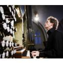 Gunnar Idenstams årliga Alla hjärtans dag-konsert i Eric Ericsonhallen