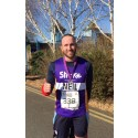 Bracknell father goes the extra mile for the Stroke Association