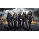 Det legendariske tyske heavy metalband Accept er tilbage med anmelderrost album